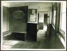 1950s changing room