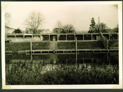 1953 - WCC