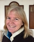 Sue Hawthorn