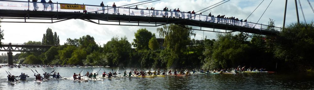 Worcester Canoe Club