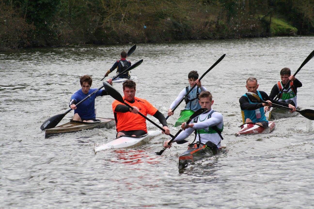 Leamington Spa Canoe Club